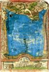 Effigies, et series chronologica ministrorum generalium: totius ordinis S. Francisci minorum conventualium concinnatae by Vincenzo Coronelli, 1650-1718