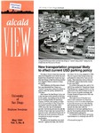 Alcalá View 1991 07.08 by University of San Diego Publications and Human Resources offices