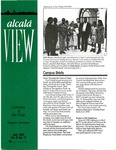 Alcalá View 1992 08.17 by University of San Diego Publications and Human Resources offices