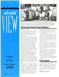 Alcalá View 1993 09.10 by University of San Diego Publications and Human Resources offices