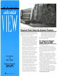 Alcalá View 1993 09.11 by University of San Diego Publications and Human Resources offices