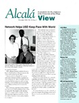 Alcalá View 1993 10.03 by University of San Diego Publications and Human Resources offices