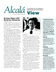 Alcalá View 1994 10.05 by University of San Diego Publications and Human Resources offices