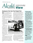 Alcalá View 1994 11.01 by University of San Diego Publications and Human Resources offices