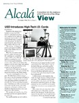 Alcalá View 1994 11.03 by University of San Diego Publications and Human Resources offices