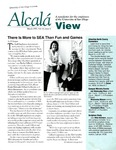 Alcalá View 1995 11.06 by University of San Diego Publications and Human Resources offices