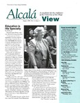Alcalá View 1995 11.11 by University of San Diego Publications and Human Resources offices