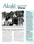 Alcalá View 1995 12.01 by University of San Diego Publications and Human Resources offices