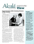 Alcalá View 1995 12.02 by University of San Diego Publications and Human Resources offices
