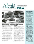 Alcalá View 1995 12.03 by University of San Diego Publications and Human Resources offices