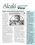 Alcalá View 1996 12.07 by University of San Diego Publications and Human Resources offices