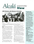 Alcalá View 1996 12.09 by University of San Diego Publications and Human Resources offices