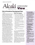 Alcalá View 1996 13.01 by University of San Diego Publications and Human Resources offices