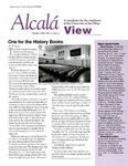 Alcalá View 1996 13.02 by University of San Diego Publications and Human Resources offices