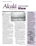 Alcalá View 1996 13.04 by University of San Diego Publications and Human Resources offices