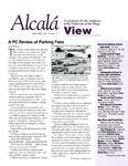 Alcalá View 1997 13.07 by University of San Diego Publications and Human Resources offices