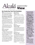 Alcalá View 1997 13.09 by University of San Diego Publications and Human Resources offices