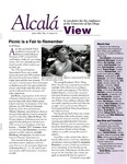 Alcalá View 1997 13.10 by University of San Diego Publications and Human Resources offices