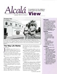 Alcalá View 1997 14.01 by University of San Diego Publications and Human Resources offices