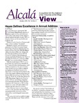 Alcalá View 1997 14.02 by University of San Diego Publications and Human Resources offices