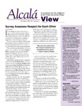 Alcalá View 1997 14.03 by University of San Diego Publications and Human Resources offices
