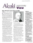 Alcalá View 1998 14.08 by University of San Diego Publications and Human Resources offices