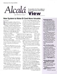 Alcalá View 1999 15.07 by University of San Diego Publications and Human Resources offices
