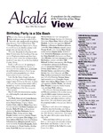 Alcalá View 1999 15.09 by University of San Diego Publications and Human Resources offices