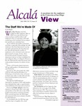 Alcalá View 1999 15.10 by University of San Diego Publications and Human Resources offices