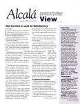 Alcalá View 1999 16.02 by University of San Diego Publications and Human Resources offices