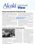 Alcalá View 2001 17.06 by University of San Diego Publications and Human Resources offices