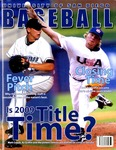 University of San Diego Baseball Media Guide 2009