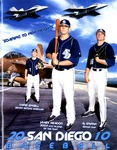 University of San Diego Baseball Media Guide 2010