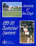 University of San Diego Men's Basketball Media Guide 1988-1989