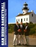 University of San Diego Men's Basketball Media Guide 1998-1999 by University of San Diego Athletics Department
