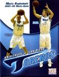 University of San Diego Men's Basketball Media Guide 2005-2006 by University of San Diego Athletics Department