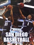 University of San Diego Men's Basketball Media Guide 2008-2009 by University of San Diego Athletics Department