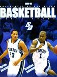 University of San Diego Men's Basketball Media Guide 2009-2010