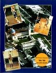 University of San Diego Women's Basketball Media Guide 1994-1995 by University of San Diego Athletics Department