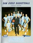 University of San Diego Women's Basketball Media Guide 2004-2005 by University of San Diego Athletics Department