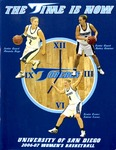 University of San Diego Women's Basketball Media Guide 2006-2007
