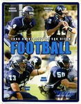University of San Diego Football Media Guide 2009