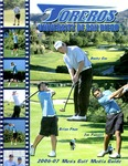 University of San Diego Golf Media Guide 2006-2007