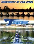 University of San Diego Men's Rowing Media Guide 2006-2007