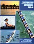 University of San Diego Men's Rowing Media Guide 2007-2008 by University of San Diego Athletics Department