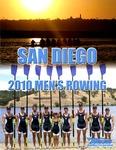 University of San Diego Men's Rowing Media Guide 2010 by University of San Diego Athletics Department
