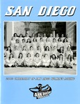 University of San Diego Women's Rowing Media Guide 2003 by University of San Diego Athletics Department