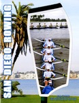 University of San Diego Women's Rowing Media Guide 2010 by University of San Diego Athletics Department