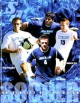 University of San Diego Men's Soccer Media Guide 2009 by University of San Diego Athletics Department