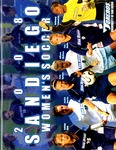 University of San Diego Women's Soccer Media Guide 2008